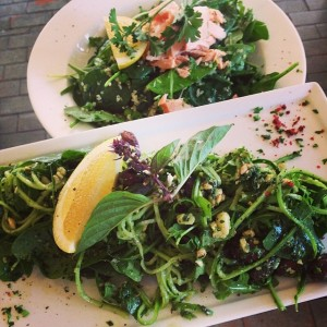 health cafe in Burleigh Heads